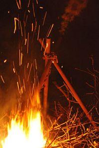 220px-Christmas_bonfire